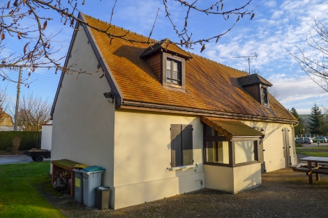 Our Bethel guest house