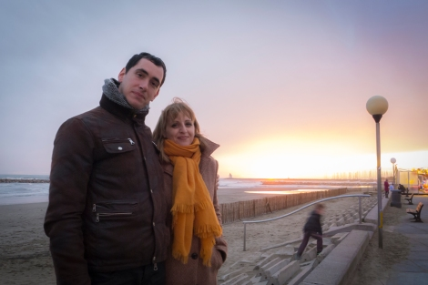 Daniel & Céline