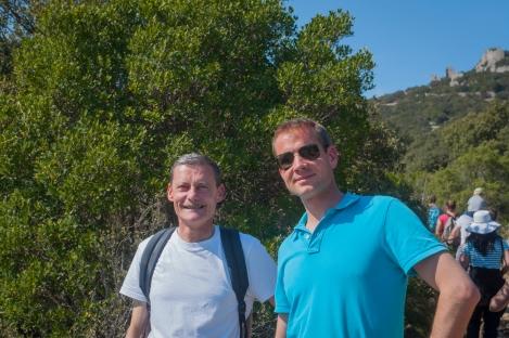 Jean-Marc & Ben