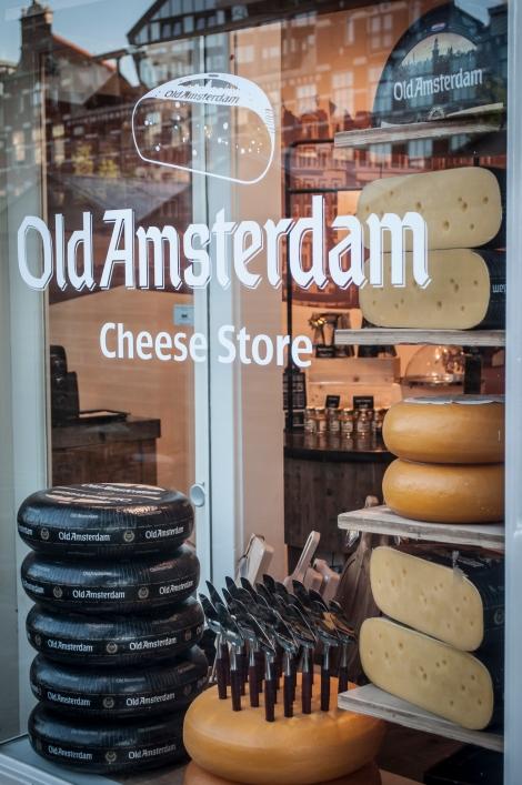 Mmmm...Cheese...
